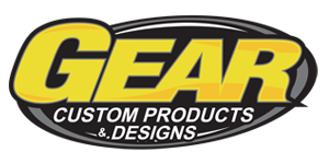 Gear Custom Products & Designs